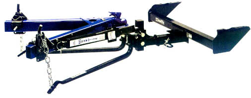 """hitch hook up brackets Just add suitcase weights for counterweight and hook up to any 2"""" receiver compatible attachment the category 1, 3 point hitch receiver with suitcase weight bracket is made for sub compact tractors and compact utility tractors up to 92 horsepower."""